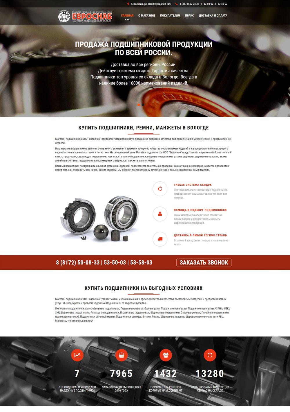 Сайт создание вологда стекольная компания официальный сайт